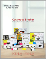 Brother Catalogue