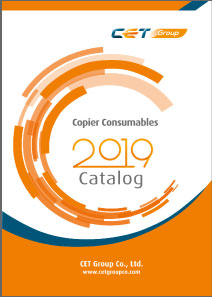 Copier Consumables Catalog