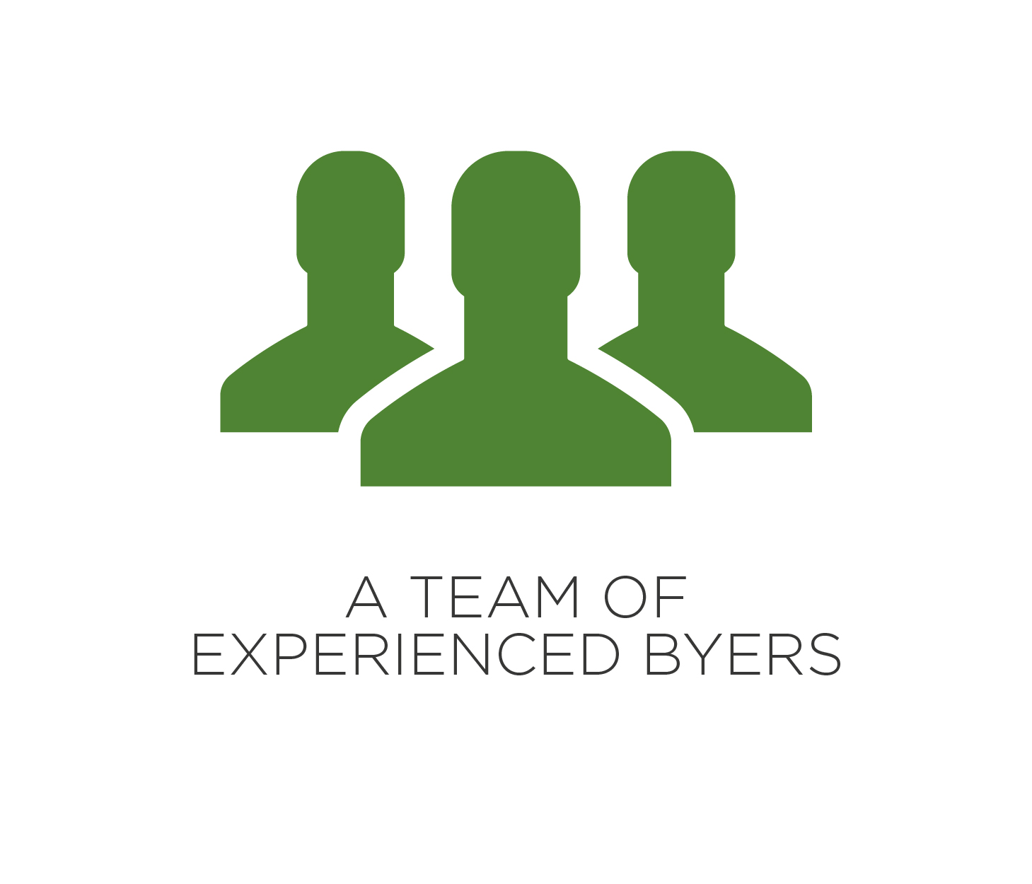 Experienced Byers