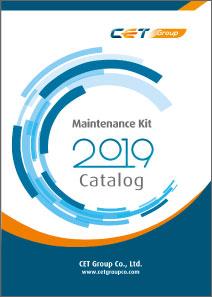 Maintenance Kit Catalog
